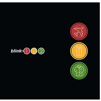 Blink-182 - Take Off Your(Ex/LP) [Vinyl] USA import