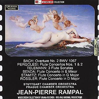 Overture 2 [CD] USA import