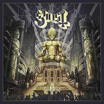 Ghost - Ceremony & Devotion [Vinyl] USA import