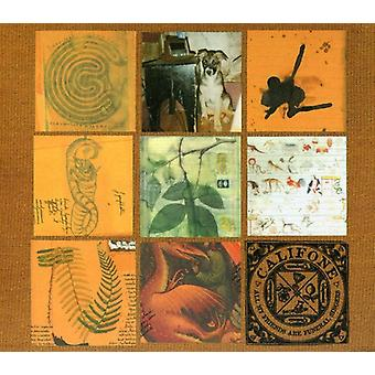 Califone - All My Friends Are Funeral Singers [CD] USA import