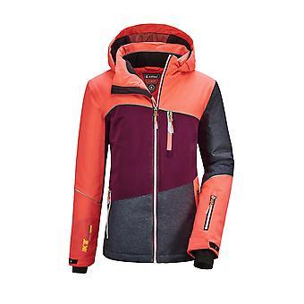 killtec girls ski jacket Glenshee