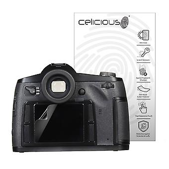 Celicious Matte Anti-Glare Screen Protector Film Compatible with Leica S (Typ 007) [Pack of 2]