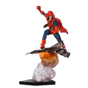 Spider-Man Hobgoblin 1:10 Skala Staty
