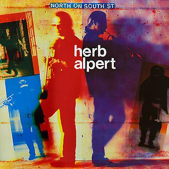 Herb Alpert - North on South st. [CD] USA import
