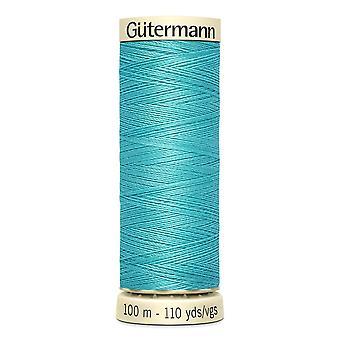 Gutermann Naai-alle 100% polyester draad 100m hand en machine kleurcode - 192