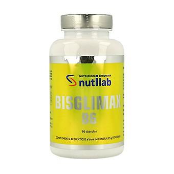 Bisglimax B6 90 capsules