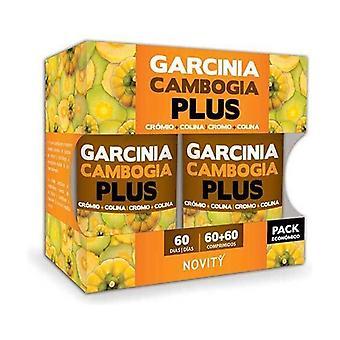 Garcinia Cambogia Plus 120 tablets