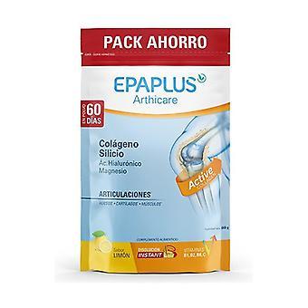 Epaplus Arthicare Lemon Doypack 60 Days None