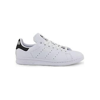 Adidas - Shoes - Sneakers - EE5818_StanSmith - Unisex - white,black - UK 6.5