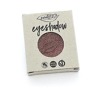 Eco-Friendly Red Copper Glossy Eyeshadow 21 Refill 1 unit