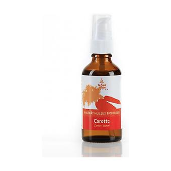 Carrot Oil Maceration 50 ml of oil