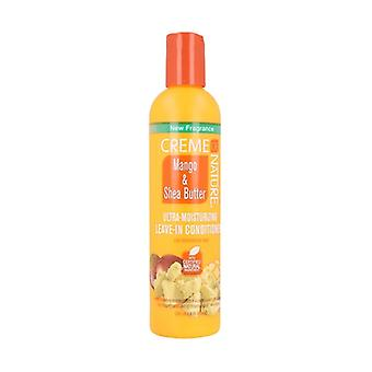 Con mango & shea boter leave-in cond 250 ml