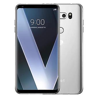 Smartfon LG V30 H930DS 4/128 GB sølv dobbelt SIM