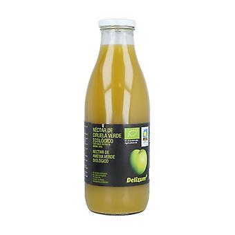 Organic Green Plum Nectar 1 L