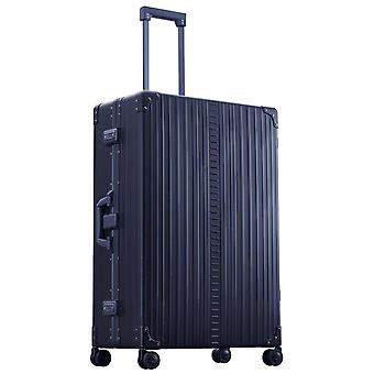 "ALEON Macro Plus Traveler 32"" Trolley 4 Ruedas, 55 cm, 93.5 L, Azul"