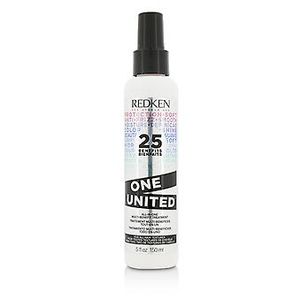 One united all in one multi benefit treatment (for all hair textures) 206851 150ml/5oz