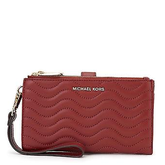 MICHAEL Michael Kors Brandy Quilted Leather Phone Wallet
