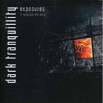 Dark Tranquility - Exposures-in Retrospect & Denia [CD] USA import