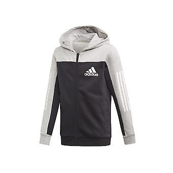 Adidas JR YB Sid FZ HD ED6516 universal all year boy sweatshirts