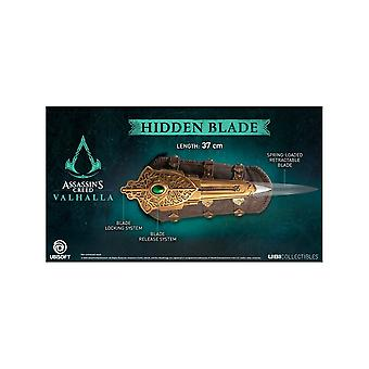 Assassin's Creed Valhalla Eivor' Hidden Blade Replica