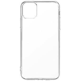 Clear Case for iPhone 12 Mini!