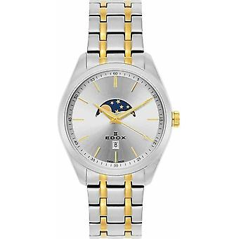 Edox - Wristwatch - Unisex - 80505 357JM AID - Les Vauberts -