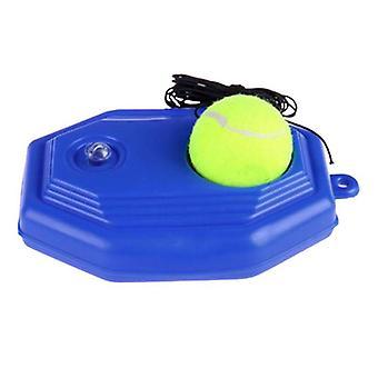 Tennis Supplies Training Aids Ball Self-study Baseboard Player Practice Tool