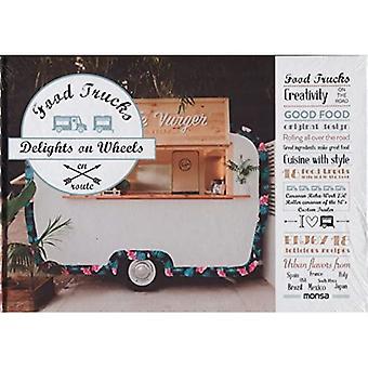 Food Trucks Delights on Wheels