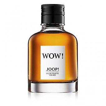 Joop! Wow Men Eau de toilette spray 60 ml
