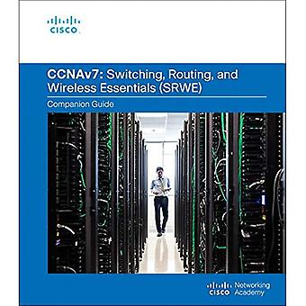 Switching, Routing, and Wireless Essentials Companion Guide (CCNAv7) (Companion Guide)