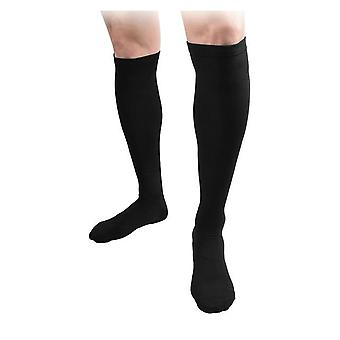 Running Men Compression Socks Football Rugby Golf Sports Swelling Varicose