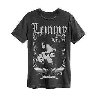 T-shirt Lemmy 1945 amplifié
