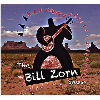 Bill Zorn - Bill Zorn Show [CD] USA import