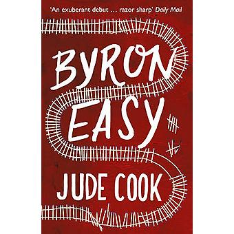 Byron Easy by Cook & Jude