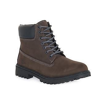 Lumberjack anthracite ankle boot boots / boots