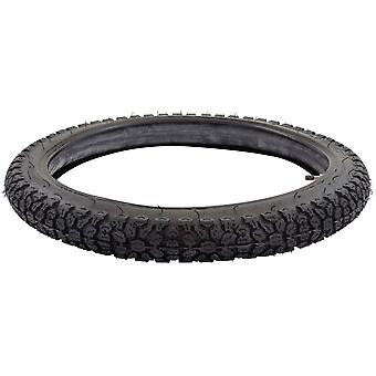 275-21 Tubed Trail Tyre - 933 Tread Pattern