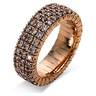 Luna Creation Classic Ring Pavé 1N663R854-3 - Ringbredde: 54