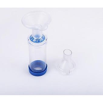 Canack Vaterinary Asthma Inhaler Spacer Device