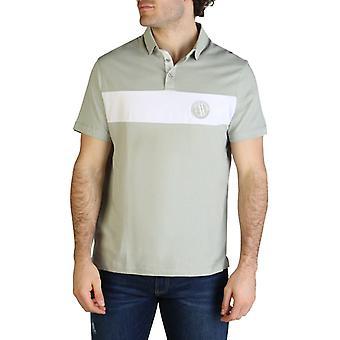 Armani Exchange Men's Polo Shirt 3ZZF96_ZJS9Z