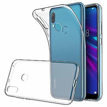 Colorfone Huawei Y6 2019 Shell (Transparent)