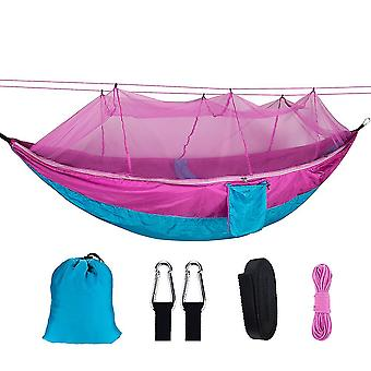 Portable Anti-Mosquito Net Hammock