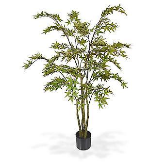 Albero artificiale Acer 150 cm verde