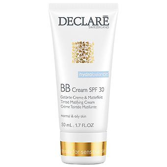Declaré Hydro Balance BB Cream spf30 50 ml