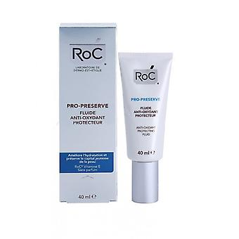 Roc Pro-Preserve Anti-Oxidant Protecting Fluid 40 ml