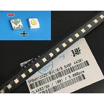 200pcs-High Power Led, Lcd Backlight pentru tv Cerere