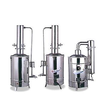 Rustfritt stål elektrisk vann destiller