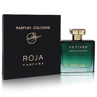 Roja vetiver parfum cologne spray by roja parfums 553919 100 ml
