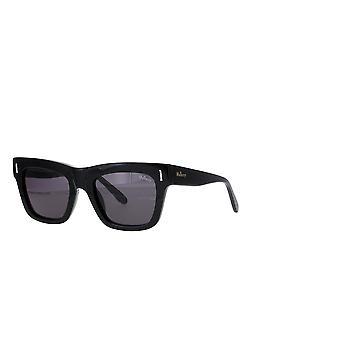 Mulberry SML097 0BLK Black/Smoke Sunglasses