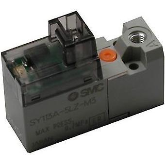 Smc Sy114A-6Loz-Q 3 Port Direct Operated Valve Rubber Seal