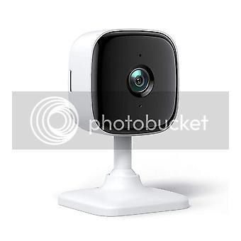 Moniteur de bébé avec l'appareil-photo 1080P Dog Pet Camera 2.4G WiFi Indoor Surveillance Camera Monitor
